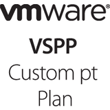 VSPP Custom pt Plan, 12 month commitment -