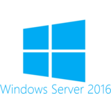 Microsoft Windows Server 2016 Standard - licencia Volumen Single Language -