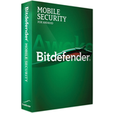Bitdefender Mobile Security for Android 1 year 1 Dispositivo -
