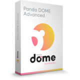 Panda Dome Advanced - licencia de suscripción (1 año) - 5 dispositivos 5 dispositivos - 7613081045315
