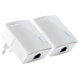 TP-LINK TL-PA4010KIT - puente - conectable en la pared 2 (las especificaciones son para cada element -
