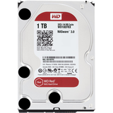 WD Red NAS Hard Drive WD10EFRX - disco duro - 1 TB - SATA 6Gb/s -