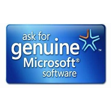Microsoft Get Genuine Kit for Windows 8.1 - licencia OEM Español -