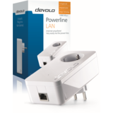 Devolo dLAN 1200+ - puente - conectable en la pared -