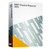SAP® Crystal Reports 2011 INTL UPGR WIN NUL Shrink -