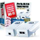Devolo dLAN 1200+ WIFI STARTER KIT -