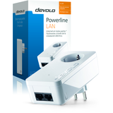 Devolo dLAN 550 duo+ - puente - conectable en la pared -