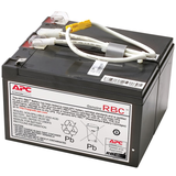 APC Replacement Battery Cartridge #109 - batería de UPS - Ácido de plomo -