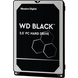 WD Black Performance Hard Drive WD5000LPLX - disco duro - 500 GB - SATA 6Gb/s -