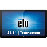 "Elo Interactive Digital Signage Display 3202L Projected Capacitive 31.5"""" indicador LED -"