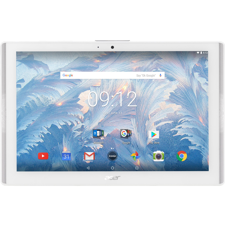 """Acer ICONIA ONE 10 B3-A40FHD-K8XX - tableta - Android 7.0 (Nougat) - 32 GB - 10.1"""""""