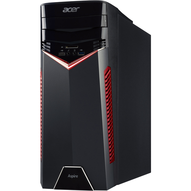 Acer Aspire GX-781 - torre - Core i5 7400 3 GHz - 8 GB - 1 TB