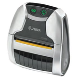 Zebra ZQ300 Series ZQ320 Mobile Label and Receipt Printer - impresora de recibos - monocromo - térmi -