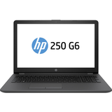 "HP 250 G6 - 15.6"""" - Core i3 6006U - 4 GB RAM - 500 GB HDD - 0191628149018;0191628408825;0191628609451;0191628215539;0191628549863;0191628609444;0191628570225"