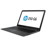 "HP 250 G6 - 15.6"""" - Core i3 6006U - 4 GB RAM - 1 TB HDD - 0191628133314;0191628397181;0191628585908;0191628215560;0191628550395;0191628570560;0191628609420"
