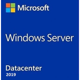 Microsoft Windows Server 2019 Datacenter - licencia OEM Inglés -