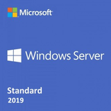 Microsoft Windows Server 2019 Standard - licencia OEM Inglés -