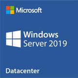 Microsoft Windows Server 2019 Datacenter - licencia OEM Español -