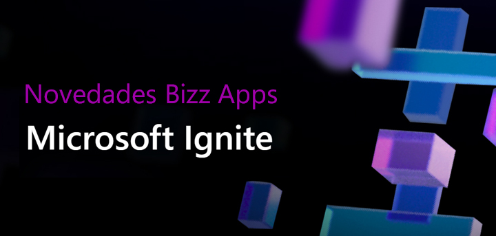 Novedades Business Apps - MS Ignite 2021